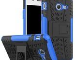 Ender kickstand protective case for samsung galaxy j5 2017 blue p20170412145341861 thumb155 crop