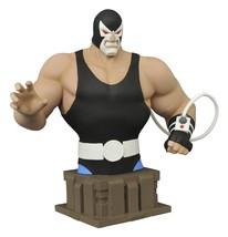 Diamond Select Toys Batman: The Animated Series: Bane Resin Bust Statue - $42.56