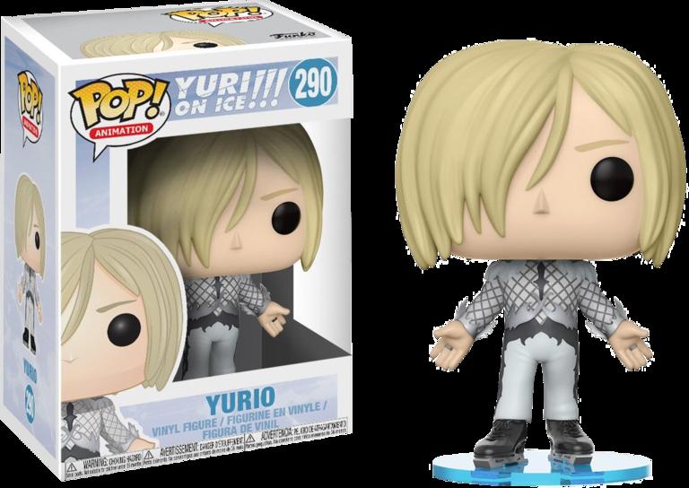 Yurio 1