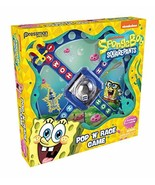 Spongebob Squarepants Pop 'N' Race - $7.14