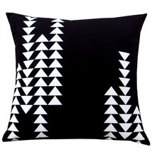 W covers decorative pillows geometric velvet cushions home decor throw pillows for sofa thumb200