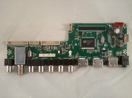 Rca 50GE01M3393LNA35-D4 Main Board For LED50B45RQ (D4 VERSION-SEE Note) - $38.61