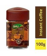 Bru Gold Instant Coffee, 100g*au - $15.66