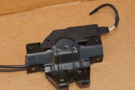 01-05 BMW 3 Series E46 M3 325Ci Convertible Trunk Lid Latch Actuator Motor image 2