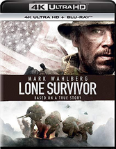 Lone Survivor (4K Ultra HD+Blu-ray)
