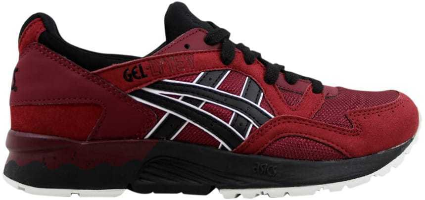 c6ec8ad6f4ad Asics Gel Lyte V 5 Pomengranate Black HN6A4 and 50 similar items. S l1600