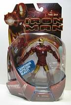 Iron Man Movie Toy Series 1 Action Figure Iron Man Mark 03F/S - $73.70