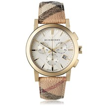 Burberry Unisex Watch BU9752 - $250.00