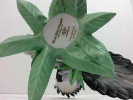 THE LENOX GARDEN BIRD COLLECTION Black Billed Magpie (Fine Porcelain 2002) image 10