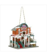 Jackpot City Birdhouse - $20.69