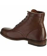 FRYE Tyler Lace Up Combat  Men Boots NEW  Size US 10 10.5 11 12 D - $139.99