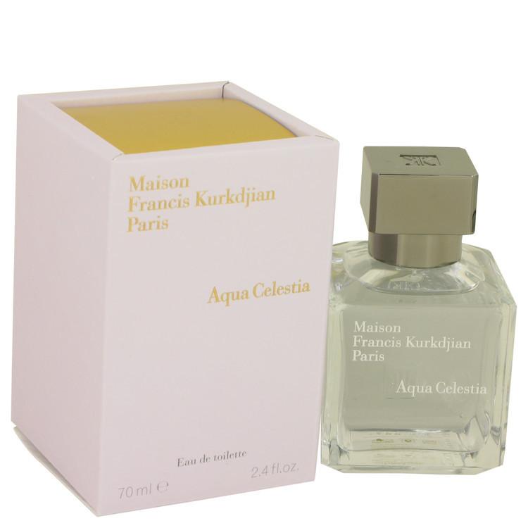 Maison francis kurkdjian aqua celestia perfume