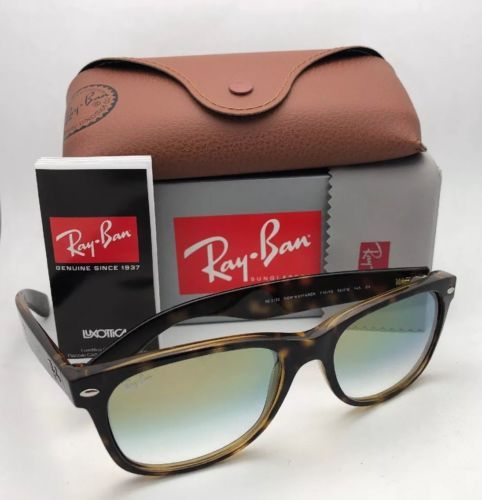 34c0df305b4 RAY-BAN Sunglasses New Wayfarer Rb 2132 and 39 similar items