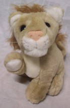"Creations By Kellytoy Cute Little Lion Waving 11"" Plush Stuffed Animal Toy - $18.32"