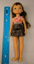 MGA Entertainment 4-Ever Best Friends Forever Girl Doll Brown Hair w/ To... - $10.00