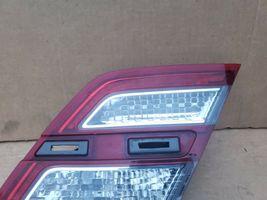 13-18 Ford Taurus Trunk Inner Taillight Tail Light Lamp Passenger RH image 3