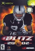 NFL Blitz 2002 - $11.68