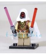 JEDI KNIGHT REVAN Star Wars Minifigure +Stand Knights of the Old Republi... - $21.00