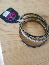 1299 Bronze Bangles (New) - $8.58