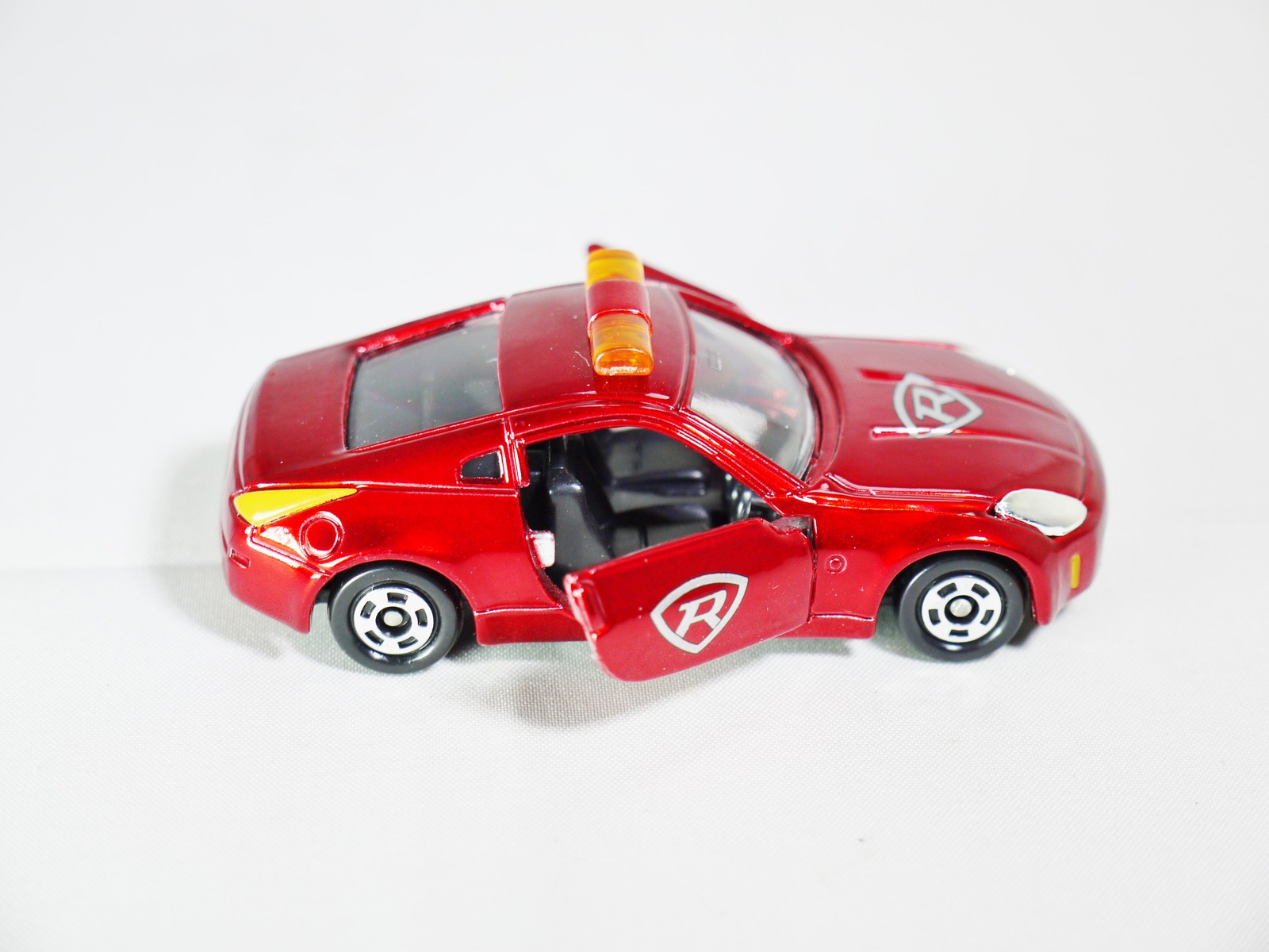 Takara Tomy Tomica Hero Rescue Force Ds And 50 Similar Items Diecast Truck No77 Hino Profia Original Benefits Core Striker Max Fire Version