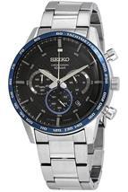 Seiko Quartz SSB357P1 - $379.00