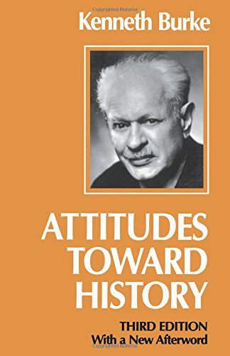 Primary image for Attitudes Toward History, Third edition [Paperback] Burke, Kenneth