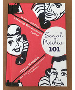 Social Media 101: Tactics and Tips to Develop Your Business Online • Brogan - $8.86