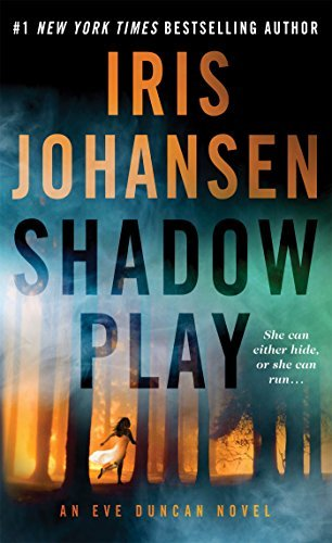 Primary image for Shadow Play: An Eve Duncan Novel [Mass Market Paperback] Johansen, Iris