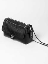 NEW Chanel Flap Bag A93762 Y61370 94305 image 2