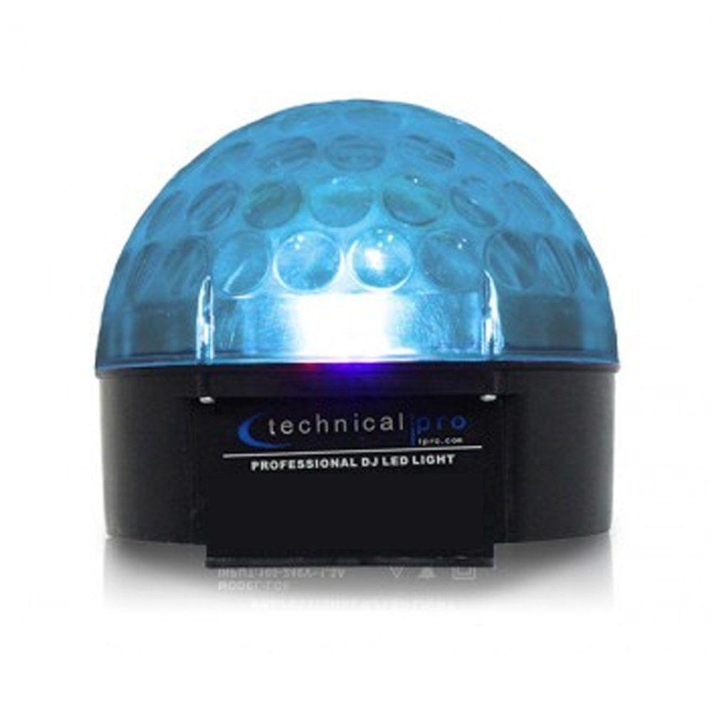 Technical Pro LED Light Globe