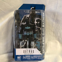 "The New Batman Adventures 6"" Action Figure #29 Anti Fire Suit NIP Packag... - $23.74"