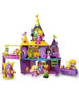 Pinypon - Palace Of Princess And Fairies with One Figure (Famosa 700011525) - $329.68