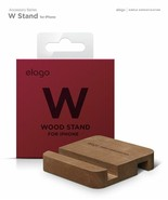 elago Wood Stand for iPhone 6, 5, 4, Tablet & Galaxy 2 - $18.76