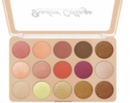 Kleancolor Shadow Collage Multi Finish Eyeshadow Palette Montage - $18.95