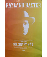 RAYLAND BAXTER, IMAGINARY MAN POSTER (R12) - $9.49