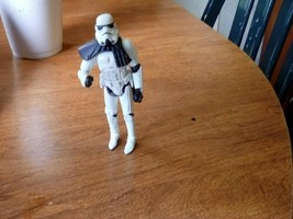 Hasbro Star Wars Trooper Action Figure 2005 - $5.18
