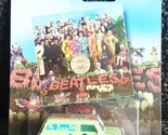 wheels the beatles album sgt peppers lonely hearts club band 67 austin mini van 1 thumb155 crop
