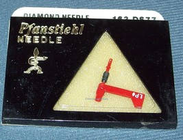 PFANSTIEHL 163-DS77 RECORD PLAYER NEEDLE for Astatic N56-sd 157 235C 257 341 343 image 1