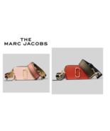 MARC JACOBS Women's Crossbody Bag SNAPSHOT Leather Small Camera Bag M001... - $229.00