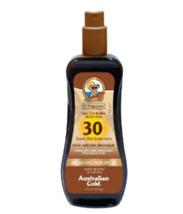 Australian Gold Spray Gel With Bronzer, Choice of SPF - 8oz image 5