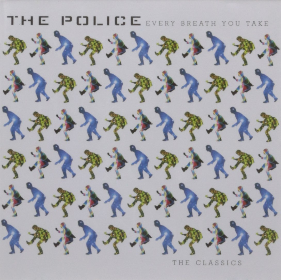 Every Breath You Take: The Classics The Police