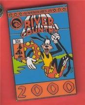 Goofy Comic book cover   resort  AUTHENTIC DISNEY PIN - $12.99
