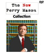 The New Perry Mason (Collection) - $45.50