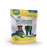 Ark Naturals Brushless Toothpaste, Vet Recommended Natural Dental Chews ... - $25.81