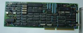 DTC 5290CZ 16BIT ISA MFM Vintage Hard Drive Controller AS IS