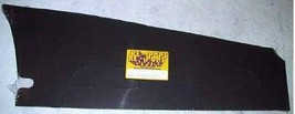 1970-1971 FORD TORINO TRUNK BOARD KIT, PAIR-L/R - $53.41