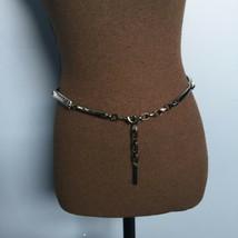 Liz Claiborne Metal Link Belt - $14.85