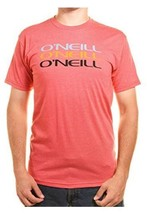 O'Neill Mens Short Sleeve Graphic Tee  XL - $11.39