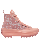 NIB*Womens*Converse Run Star Hike*Pink Quartz Floral*6-10*Sneaker - $175.00