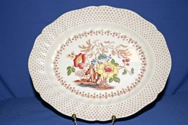 "Royal Doulton 1964 Grantham Oval Platter 11""  #5477 - $11.77"